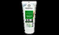 Люффа-скраб для лица снежный гриб Skin&City Markell
