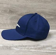 Мужская бейсболка, кепка, материал коттон, вышивка в стиле Champion (реплика), размер 56-58, на регуляторе, фото 2
