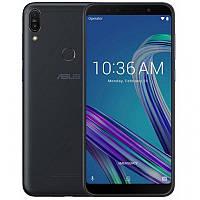 Смартфон ASUS ZenFone Max Pro M1 4/64GB Black (ZB602KL-4A144WW)
