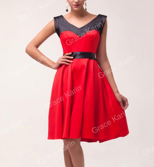 Женское стильное платье Grace Karin
