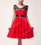 Женское стильное платье Grace Karin, фото 2