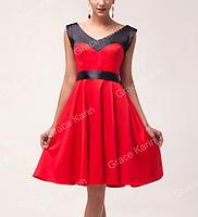 Стильне жіноче плаття Grace Karin, фото 2