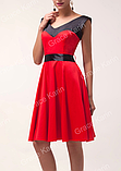 Женское стильное платье Grace Karin, фото 3