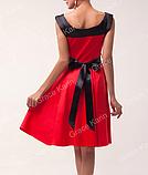 Женское стильное платье Grace Karin, фото 4