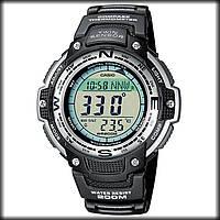 Часы Casio SGW-100-1V Sports Gear