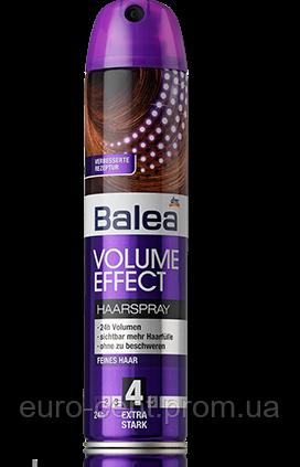 Лак для создания объема волос Balea Haarspray Power Volume (4)