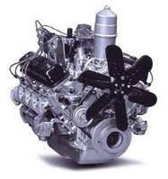 Запчасти на двигатель ГАЗ-53,3307