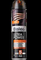 Лак c ультра сильной фиксацией Balea Haarlack Ultra Power (5)