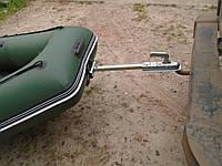 """Прицепное устройство """"АВТО"""" для надувных лодок, фото 1"""