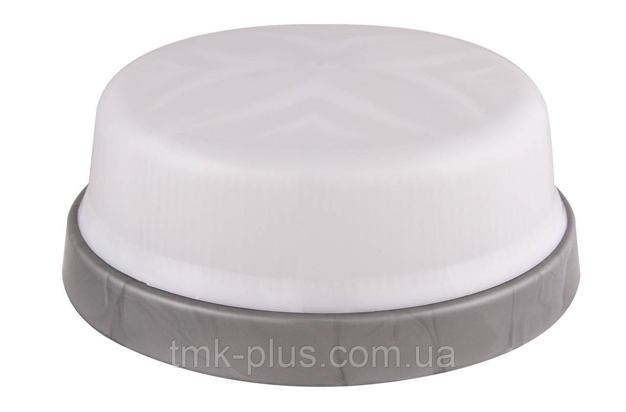Настінний світильник ERKA 1102-SB 26 W E27 білий