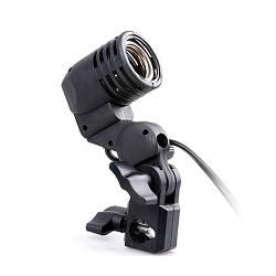 Держатель лампы и зонта Mircopro LH-003
