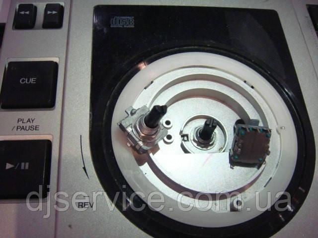 Энкодер джога DSX1051 для Pioneer cdj100s