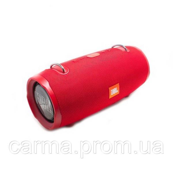 Колонка портативная XERTMT 2 Красная