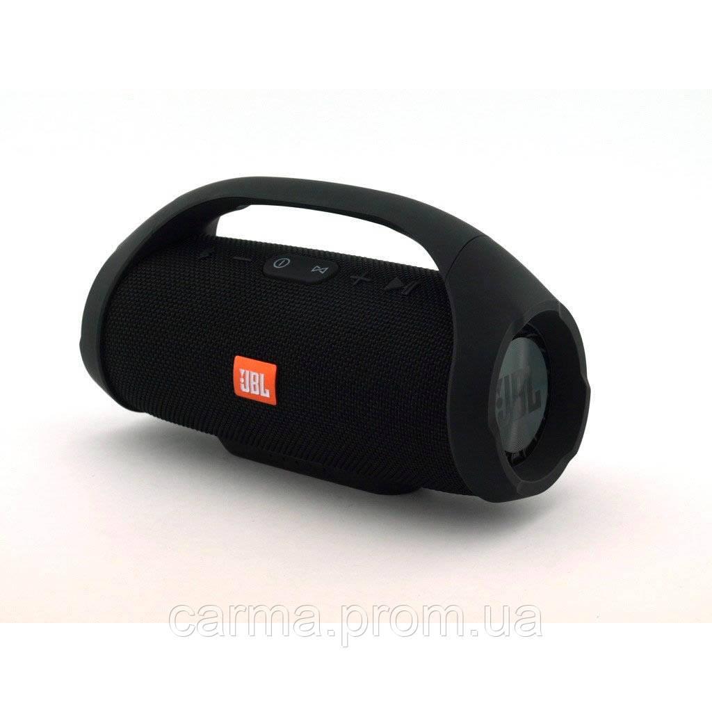 Колонка портативная BOOMBOX Mini Pro Черная