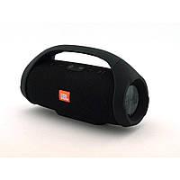 Колонка портативная BOOMBOX Mini Pro Черная, фото 1