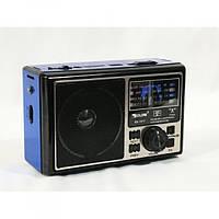 Радиоприемник GOLON RX-1417 Синий, фото 1