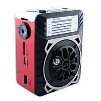 Радиоприемник GOLON RX-9133 Красный
