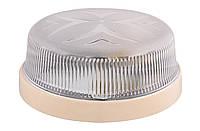 Настінний світильник ERKA 1102-K 26 W E27 прозорий