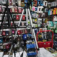 Штатив для фотоапарата, камеры, телефона, трипод 3120 + чехол