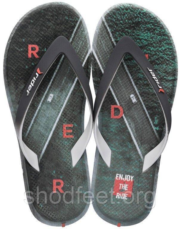 Мужские вьетнамки Rider R1 Energy AD 10719-24745