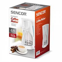 Кофеварка Sencor (SCE 5000WH)