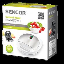 Сэндвичница Sencor (SSM 4310WH)