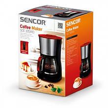 Кофеварка Sencor (SCE 3051RD)