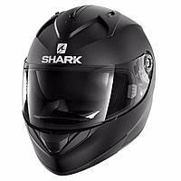 Мотошлем Shark Ridill черный матовый, фото 1