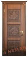 Дверь межкомнатная ВИП Модель Кадис глухая, фото 1