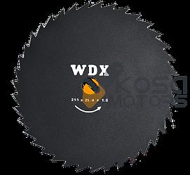 Нож  WDX 40Т