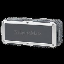 Колонка Kruger&Matz - DISCOVERY (KM0523) Grey