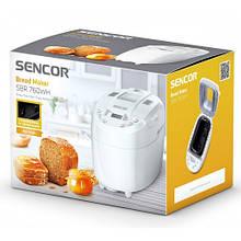 Хлебопечь Sencor (SBR 760WH)
