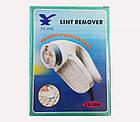 Машинка Lint Remover YX 5880 для удалениякатышек с одежды В комплекте дополнительные ножи, фото 7