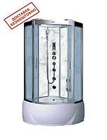 Гідробокс Badico 088 CN 100х100х215 (CARRARA NATURAL)