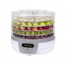 Сушка TEESA (TSA3031) для овощей и фруктов (5л)