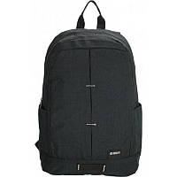 Рюкзак Enrico Benetti Sydney с отделением для ноутбука, черный (Eb47151 001)