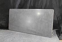 Обогреватель электрический Глянец пепельный 551GK6GL842