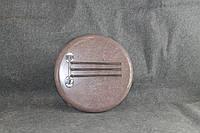 """КЕН-Рушникосушарка """"Ролл"""" бузковий 1204RS1RLGL713T1"""