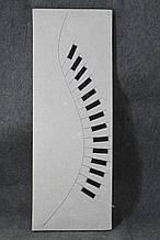 Обогрівач єлектричний Піано 1361ART5dPi813