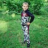 Спортивный костюм для мальчика Фила