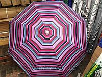 Пляжный зонт 1.8м. Серебряное напыление