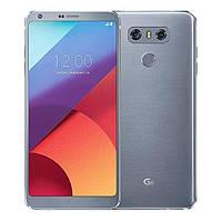 LG G6 G600L 4/64GB Platinum, фото 1