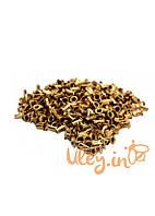 Втулки для пчелиных рамок 100 грамм.