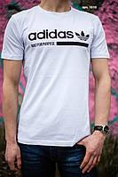 Футболка Adidas Built For Purpose білий