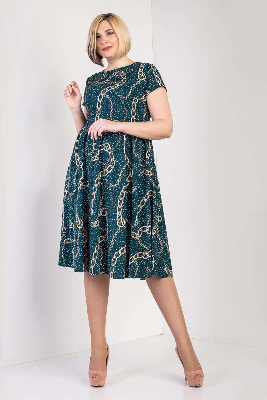 Нарядный костюм платье+жакет  с 52 по 58 размер
