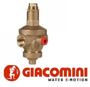 Редуктор тиску PN25 Мембрана 3/4 ст Giacomini