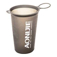 Складний стакан 200 ml