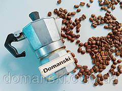 Кофе в зёрнах. Натуральный кофе. Зерновой кофе свежей обжарки. Вкус Gold. 1000г.