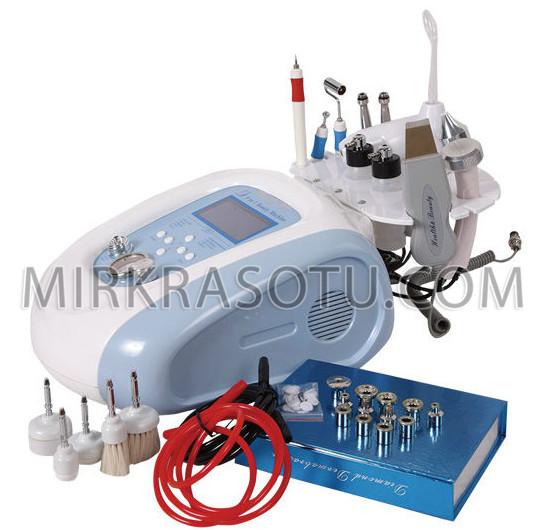 Мультифункциональный аппарат для лица 9 в 1 МЛ3005