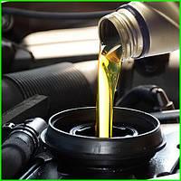 Минеральные моторные масла для грузовиков